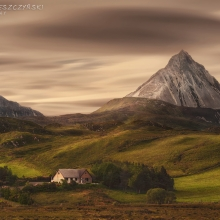 At The Foot Of Errigal