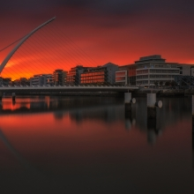Good Night Dublin