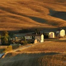 Tuscan Settlement