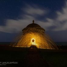 The Luminous Temple