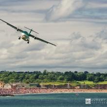 Bray Air Display 2012, Ireland
