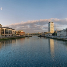The Dublin City